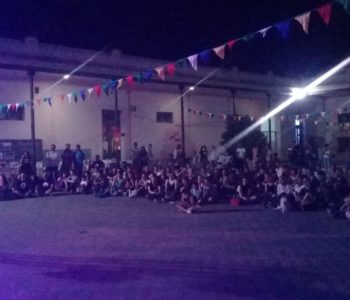 """Con gran éxito se celebró por primera vez el """"Día de la Filosofía"""" en la Normal"""
